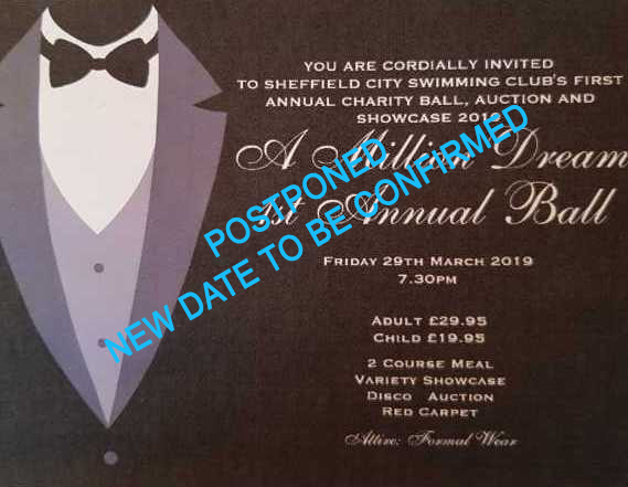 Annual Ball Ticket Image